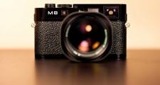 Camara de fotos